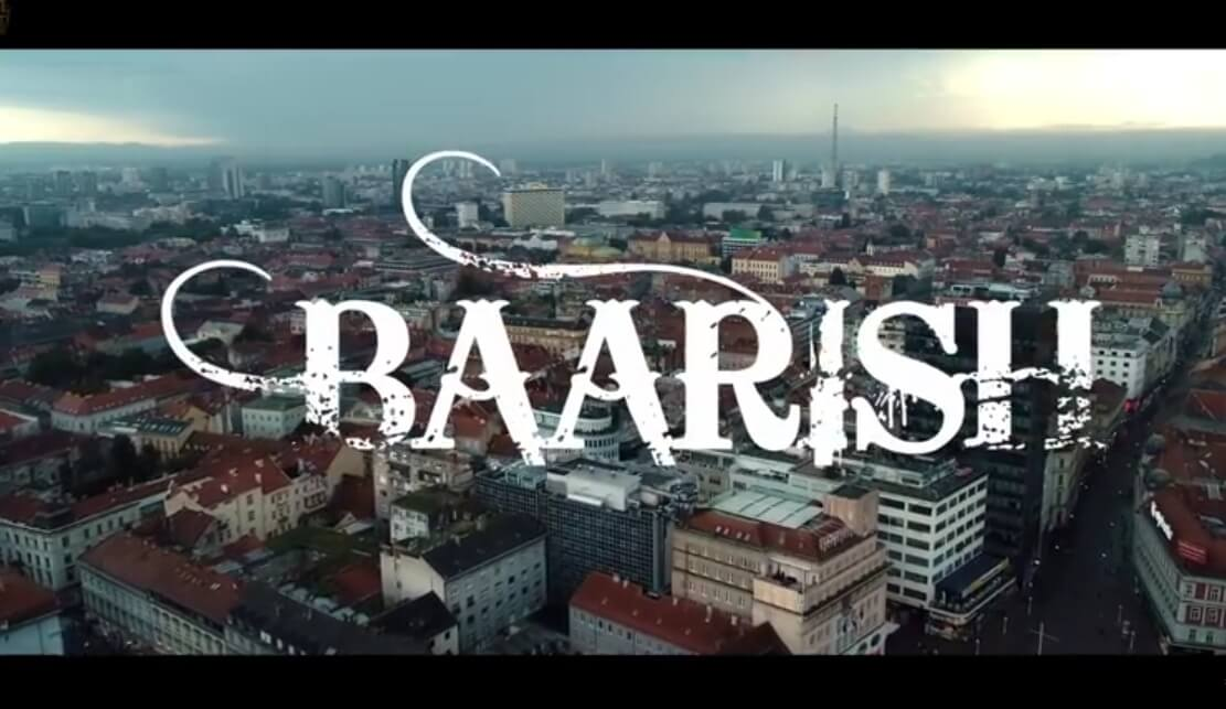 Barish mp3 song download