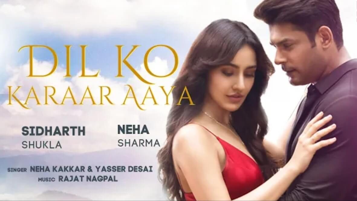 Dil ko karar aaya song download in mp3
