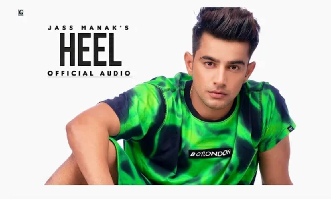 Heel song download in mp3 by Jass manak