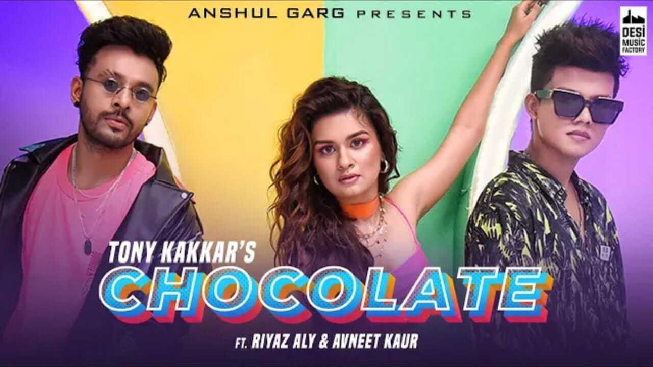Chocolate song download in mp3