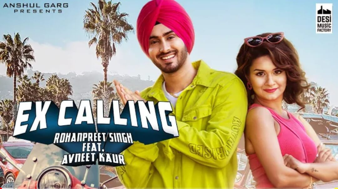 Ex calling punjabi song download in mp3